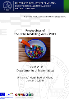 Cover Page of the ECMI Report